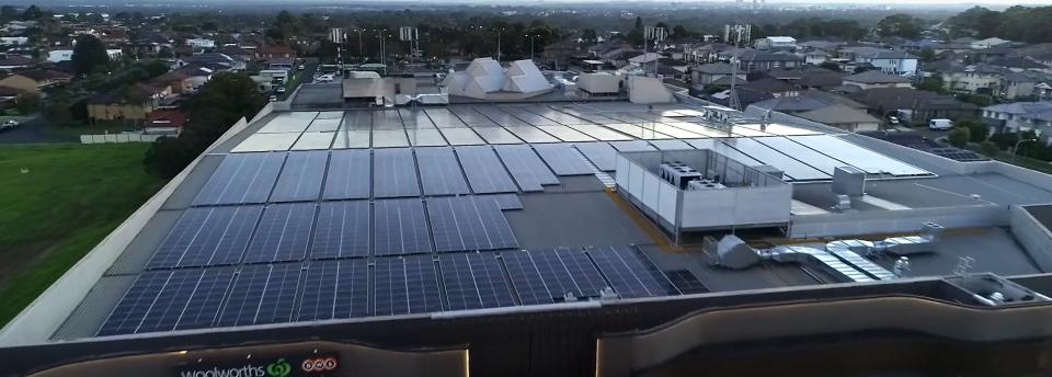 Solar Panels 960x344