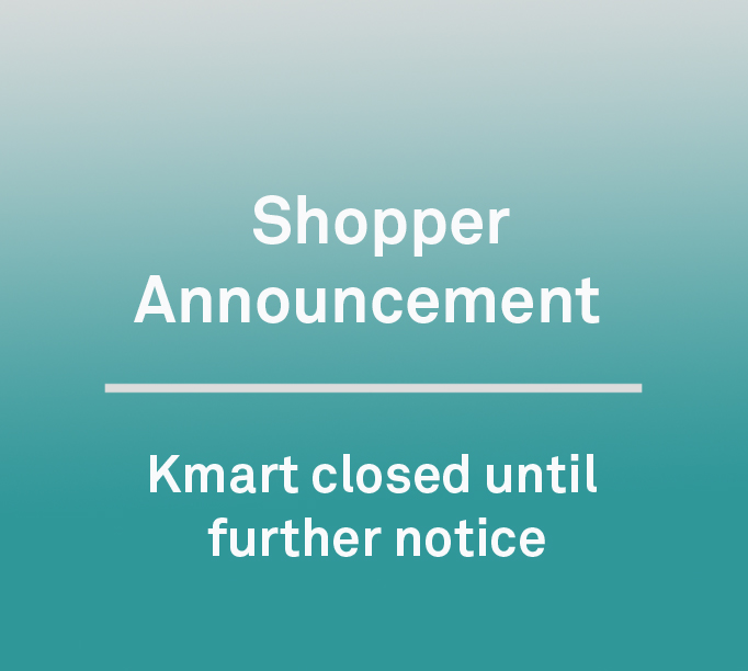 KMART CLOSED 682 x 612