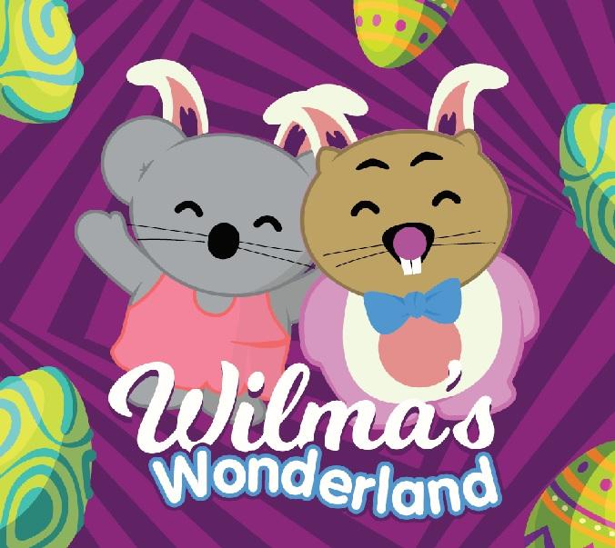 Wilmas wonderland 682 x 612